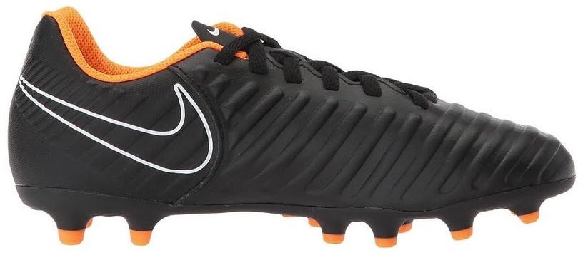 Nike Tiempo Legend 7 Club FG JR AH7255 080 Black 35.5