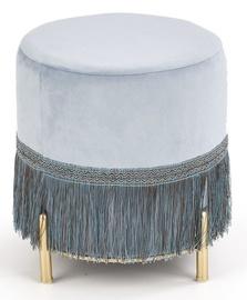Tumba Halmar Cosby Light Blue, 39x39x39 cm