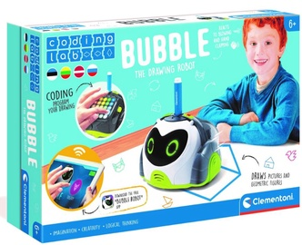 Mängurobot Clementoni Bubble 50340