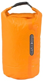 Ortlieb Ultra Lightweight Dry Bag PS10 3l Orange