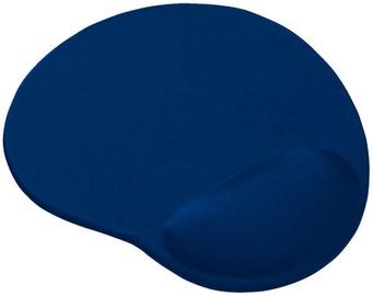 Trust Bigfoot Gel Mouse Pad Blue