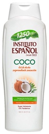 Dušigeel Instituto Español Coco, 1250 ml