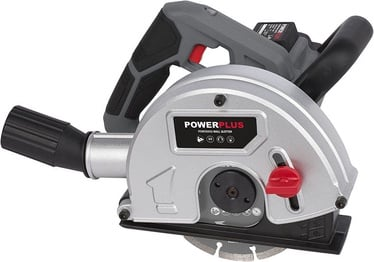 Powerplus POWE80050 Wall Slotter 1700W