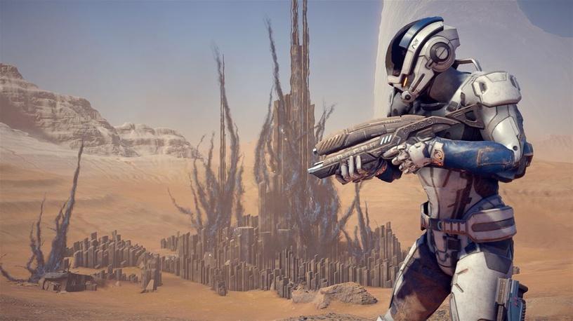 Mass Effect: Andromeda PC