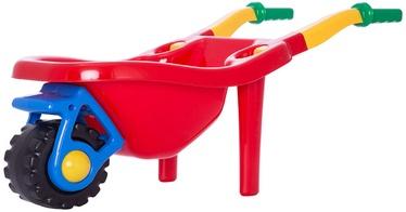 4IQ Toy Wheelbarrow Red