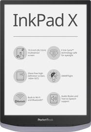 Электронная книга Pocketbook Inkpad X Grey, 32 ГБ (поврежденная упаковка)