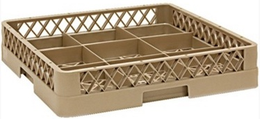 Stalgast Dishwashing Basket 9 slots