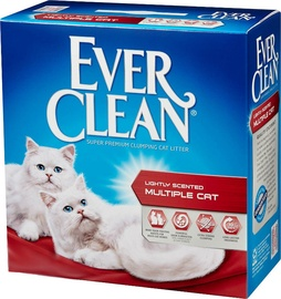 EverClean Multiple Cat 6l