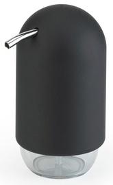 Дозатор для жидкого мыла Umbra Touch Black