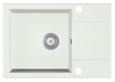 Halmar Sink Adria White