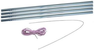 EuroTrail Aluminium Pole Set 8.5mm