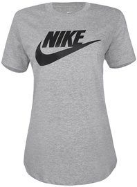 Nike Womens Sportswear Essential T-Shirt BV6169 063 Grey M
