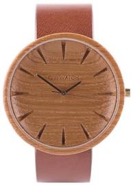 OVi Watch Grandis Wooden Watch