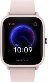 Умные часы Xiaomi Amazfit Bip U Pro, розовый