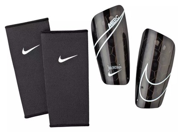 Nike Mercurial Lite Shin Guards SP2120 013 Black XL