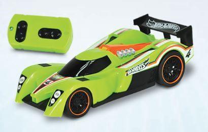 Toy State Hot Wheels EnergyR/C Can Car 90400