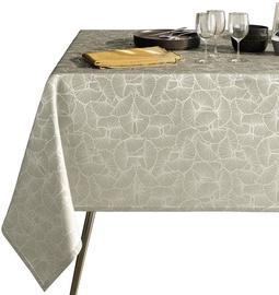 AmeliaHome Oxford Tablecloth AH Ginkgo Beige 140x220cm