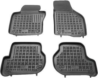 Kummist automatt REZAW-PLAST Seat Leon II 2005-2013, 4 tk