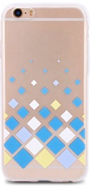 Mocco Trendy Cube Back Case For Apple iPhone 7/8