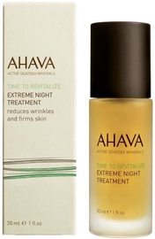Näoseerum AHAVA Time to Revitalize Extreme Night Treatment, 30 ml