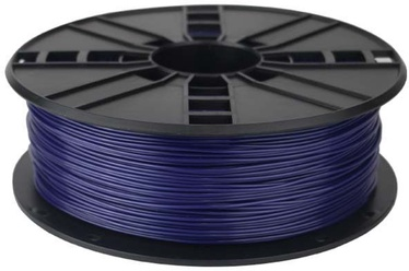 Gembird PLA Filament 1.75mm 1kg Galaxy Blue