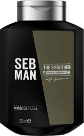 Juuksepalsam Sebastian Professional Seb Man The Smoother Conditioner 250ml