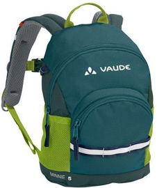 Vaude Minnie 5 Blue/Green