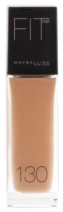 Maybelline Fit Me Liquid Foundation SPF18 30ml 130