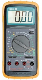 Vorel 81784 Digital Multimeter