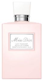 Молочко для тела Christian Dior Miss Dior Misturizing, 200 мл
