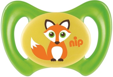 NIP Miss Denti Silicone Orthodontic Soother 5 - 13m