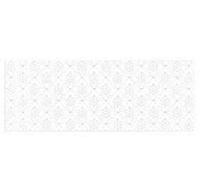 SEINAPLAADID WHITEHALL VALGE 15001, 15X4