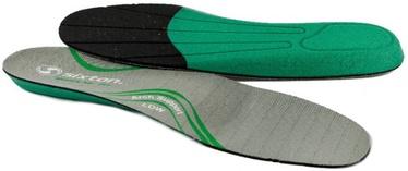 Sixton Peak Modularfit Insole Grey/Green 39