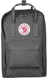 "Fjall Raven Kanken Laptop 15"" Grey"