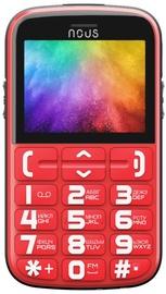 NOUS NS2422 Helper Dual Red ENG