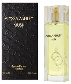 Alyssa Ashley Musk Extreme 100ml EDP