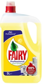Fairy Expert Lemon 5l