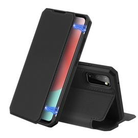 Dux Ducis Skin X Bookcase For Samsung Galaxy A41 Black
