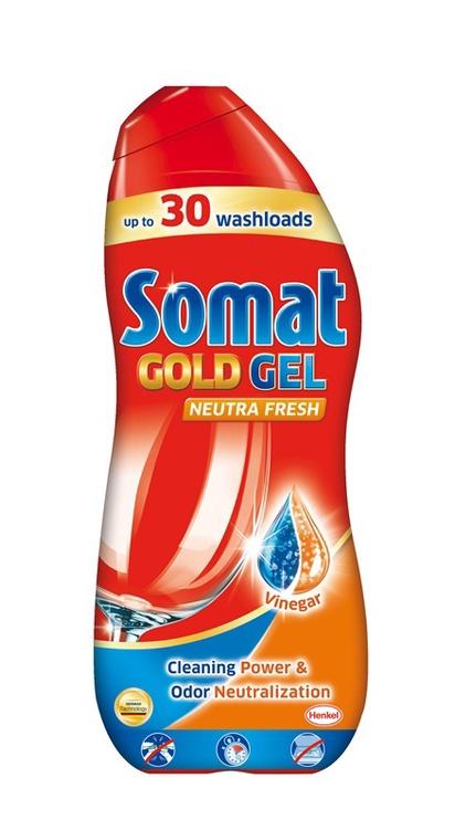Somat Gold Neutra Fresh Gel 600ml