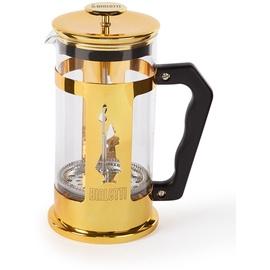 Bialetti Preziosa Coffee Press 0.35l Gold