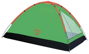 Telk Bestway 68010 Pavillo Plateau X3 Tent Green