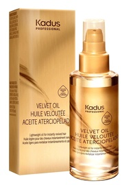 Juukseõli Kadus Professional Velvet Oil, 100 ml