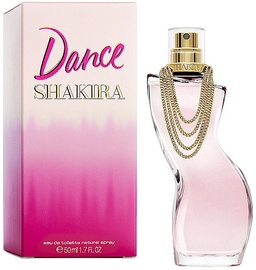 Shakira Dance 50ml EDT
