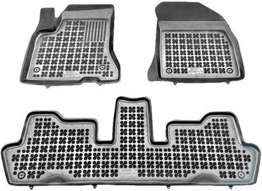 Kummist automatt REZAW-PLAST Citroen C4 Picasso II 2013 7 Seats, 3 tk