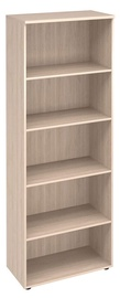 DaVita Alfa 63.40 Office Shelf Koburg Oak