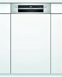 Integreeritav nõudepesumasin Bosch SPI4HMS61E White