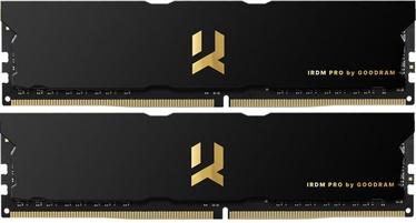 Operatiivmälu (RAM) Goodram IRDM PRO Black IRP-3600D4V64L17S/32GDC DDR4 32 GB