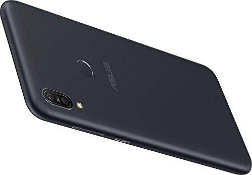 Asus ZenFone Max Pro Dual 4/64 Black