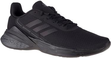 Adidas Response SR Shoes FX3627 Black 45 1/3