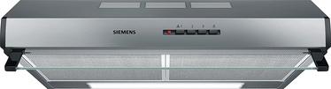 Õhupuhasti Siemens LU63LCC50 iQ100 Grey